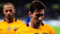 FC Talking Points: Barca choking, Spurs battling, Neymar's schedule