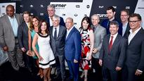 Turner's Upfront Features a Drone, a Wolf and a Plea From Samantha Bee