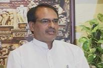 MP CM Shivraj Singh Chouhan announces Rs 5 crore aid to Uttarakhand