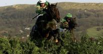 Horse racing industry mourn death of JT McNamara