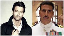 It's official: Hrithik Roshan NOT replacing Akshay Kumar in Kaththi remake!