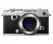 Olympus Unveils The New PEN-F: 20 MP Sensor, 5-Axis Image Stabilization And More