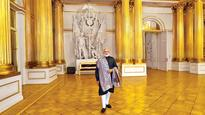 Invest in vibrant, stable India: Narendra Modi