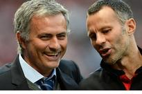 Ryan Giggs Reportedly to Leave Manchester United If Jose Mourinho Is Appointed