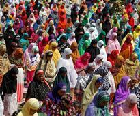 Eid al-Adha: How Bakrid is being celebrated across India