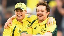 Live cricket: Australia v Pakistan, second ODI from Melbourne