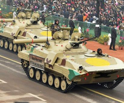Rs 2.95 lakh crore allocated for defence budget