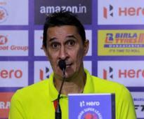 We can manage without Forlan: Mumbai coach Guimaraes