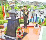 Northeast remembers brave soldiers of Kargil