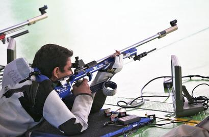 India's shooting campaign comes to a halt after Narang, Chain fail to progress