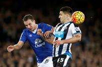 Lennon, Barkley secure Everton victory over Newcastle