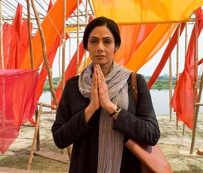 Sridevi, Vinod Khanna honoured at National Awards