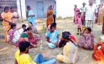 1 Killed, 33 Injured as Bus Falls into Shimsha River