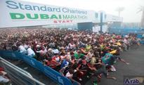 Ethiopia's Tola and Debele win Dubai Marathon,…