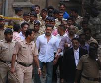 Illegal Arms case: Jodhpur court summons Salman Khan to record statement