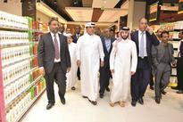 Grand Hypermarket opens in Wukair