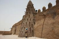 Islamist rebel gets 9 years imprisonment for Timbuktu destruction