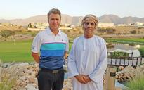 Local Round-Up: Troup appointed as Oman golf team manager