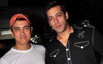 Salman, Aamir Khan among several Bollywood biggies under scanner for concealing their earnings