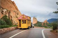 Colorado Springs becomes tiny house capital of America
