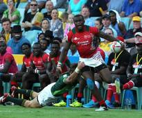 Shujaas Return: Sevens head coach Ayimba says Kenya on track for Olympic medal