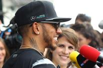 Hamilton: I promote F1 more than any driver ever has