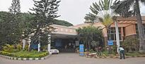 Universities fight over lucrative Jnana Jyoti Auditorium