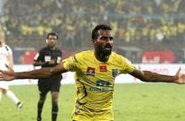 CK Vineeth delighted after ushering Kerala Blasters FC to the semifinals
