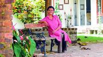 Lakshmi Menon: Full marks on ideation