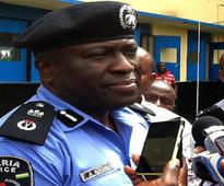 …. Gets New Commissioner of Police, Adebanjo