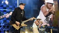 Rock Hall of Fame Induction to Air on HBO This Weekend