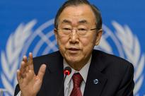 UN chief concerned by arrest of Egyptian rights lawyer