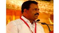 Vincent, arrested on charges of rape, abetment of suicide, blames CPM for indictment