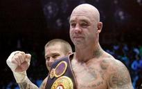 WBA champ Browne again says he's innocent of doping