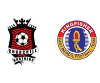 Preview: I-League - Churchill eager for full points against East Bengal