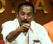 NCP Kerala unit president Uzhavoor Vijayan no more