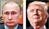 Putin moment in US election