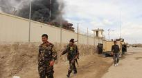 NATO's new programme for Afghan forces aims greater accuracy in air strikes