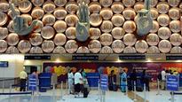 Delhi airport to upgrade to 109 million passenger capacity soon