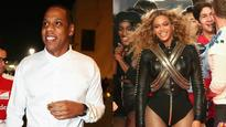 Find out what Jay-z sent Beyonce before Super Bowl 50 performance