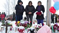 'Get out of here': La Loche school shooting survivors speak about deadly day