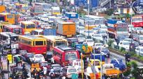 National Green Tribunal may force Kerala to go for integrated transport policy