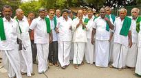 Water to Tamil Nadu: Siddaramaiah calls all-party meet