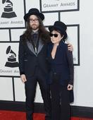 Yoko present for Beatles reunion