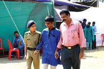 57th State School Kalolsavam: Hartal dampens fest
