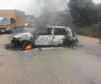 1 killed as transport unions clash in Niger