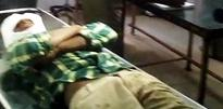 Minor pushed out of train by TTE in Odisha capital