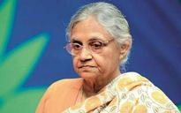 Odd-even formula: It is not a well thought-out plan, says Sheila Dikshit