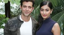 Working with Hrithik Roshan was surreal: Pooja Hegde