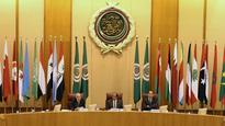 Arab League demands reversal of Donald Trump's Jerusalem decision